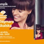 Dagmara Skalska   Empik Galeria Bałtycka