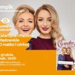 Katarzyna i Paulina Błędowskie | Empik Galeria Bałtycka