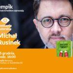 """""""Jaki znak twój?""""- Michał Rusinek odpowiada na 100-letnie pytania"""
