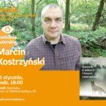 Marcin Kostrzyński | Empik Toruń Starówka