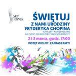 Preludium do udanego wieczoru z kompozycjami Fryderyka Chopina