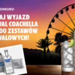 Absolut wystartował z kolejnym konkursem – wygraj bilety na Coachella Festival