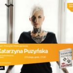 Katarzyna Puzyńska | Empik Galeria Brodnica