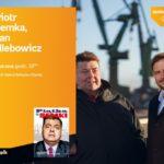 Piotr Semka, Jan Hlebowicz   Empik Galeria Bałtycka