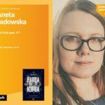Aneta Jadowska | Empik Starówka