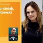 Spotkanie z Aldoną Marciniak i Cezarym Gutowskim w Poznaniu