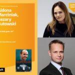 """""""NIEZNISZCZALNY"""" - KSIĄŻKA O ROBERCIE KUBICY - SPOTKANIE AUTORSKIE - ŁÓDŹ"""