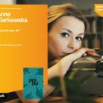 ANNA CIARKOWSKA - SPOTKANIE AUTORSKIE - ŁÓDŹ