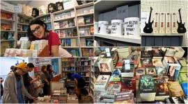 TaniaKsiazka.pl na Targach Książki w Białymstoku zacznie świętować 13 urodziny LIFESTYLE, Książka - Już 12 kwietnia rusza największe czytelnicze wydarzenie w regionie.