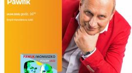WŁODEK PAWLIK - SPOTKANIE AUTORSKIE - ŁÓDŹ LIFESTYLE, Muzyka - WŁODEK PAWLIK - SPOTKANIE AUTORSKIE - ŁÓDŹ 14 kwietnia, godz. 16:00 Empik Manufaktura, Łódź, ul. Karskiego 5