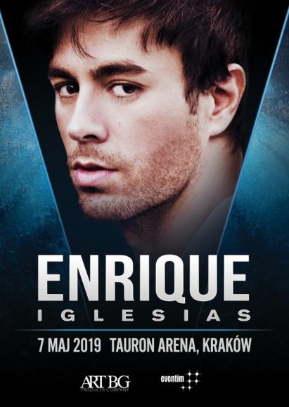 """Enrique Iglesias wystąpi w Tauron Arenie 7 maja! LIFESTYLE, Muzyka - """"W ciągłym biegu, z samolotu do busa, z miasta do miasta – uwielbiam to! Spotykam swoich fanów i daje mi to wiele szczęścia. Nie mogę doczekać się koncertu w Polsce – to zawsze bardzo ekscytujące spotkanie – kocham polskich fanów. Do zobaczenia w Krakowie!"""" – mówi Enrique."""