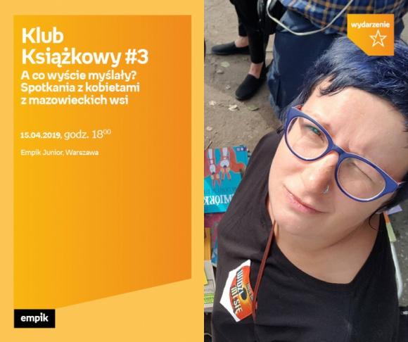 KURZOJADY W Empiku LIFESTYLE, Książka - Kurzojady ponownie w Empiku.