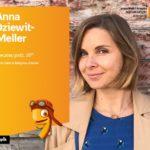 Anna Dziewit-Meller | Empik Galeria Bałtycka