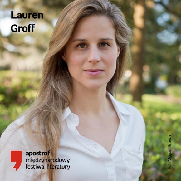 Lauren Groff gościem festiwalu Apostrof w Krakowie LIFESTYLE, Książka - Lauren Groff zawita na spotkanie festiwalu Apostrof.