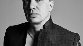 Łukasz Orbitowski na Apostrofie w Krakowie LIFESTYLE, Książka - Spotkanie autorskie z Łukaszem Orbitowskim w ramach Międzynarodowego Festiwalu Literatury Apostrof.