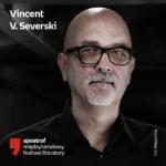 Vincent V. Severski / Empik Galeria Bałtycka