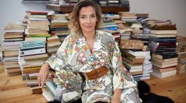 SPOTKANIE Z JOANNĄ BATOR NA PLACU BANKOWYM! LIFESTYLE, Książka - 22 sierpnia w przestrzeni Zielonego Placu Bankowego z czytelnikami spotka się Joanna Bator.