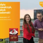Edyta Kowalczyk, Jakub Radomski | Empik Galeria Bałtycka