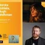 Dorota Kobiela, Hugh Welhman. 44 FPFF w Gdyni | Empik Riviera