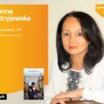 ANNA STRYJEWSKA - SPOTKANIE AUTORSKIE - ŁÓDŹ