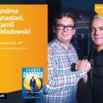 Kamil Składowski, Andrea Anastasi   Empik Galeria Bałtycka