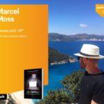 Marcel Moss | Empik Galeria Bałtycka