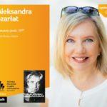 Aleksandra Szarłat. 44 FPFF w Gdyni   Empik Riviera