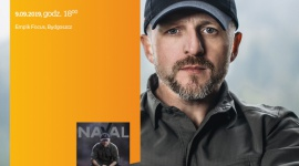 Naval | Empik Focus LIFESTYLE, Książka - spotkanie