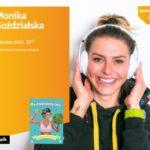Monika Goździalska | Empik Galeria Bałtycka