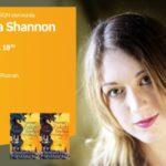 Samantha Shannon | Empik Plac Wolności w Poznaniu