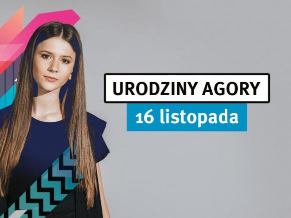 Roksana Węgiel zaśpiewa na urodzinach Agory Bytom LIFESTYLE, Muzyka - Najpopularniejsze gwiazdy muzyki młodzieżowej w Polsce pojawią się na urodzinach największej galerii handlowej w Bytomiu. Główną atrakcją dnia pełnego wrażeń będzie koncert Roksany Węgiel. Wstęp jest bezpłatny.