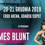 Art On Ice. James Blunt i największe gwiazdy łyżwiarstwa przyjadą do Polski