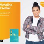MICHALINA GRZESIAK - SPOTKANIE AUTORSKIE - ŁÓDŹ