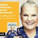 Elżbieta Dzikowska, Roman Warszewski | Empik Galeria Bałtycka