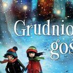 Świąteczne książki dla dzieci – do czytania w każdy grudniowy wieczór