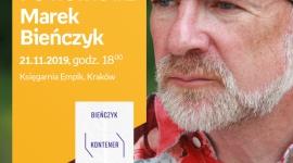 Po słowie #2: Marek Bieńczyk | Księgarnia Empik LIFESTYLE, Książka - Marek Bieńczyk w Księgarni Empik