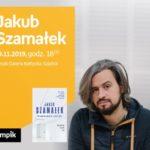Jakub Szamałek | Empik Galeria Bałtycka