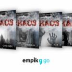 """Kompletny """"Chaos"""", czyli o tym, jak pierwszy polski serial audio w 3D zachwycił."""