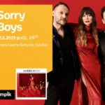 Sorry Boys | Empik Galeria Bałtycka