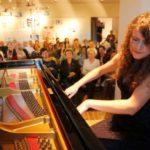 Time for Chopin – otwarty koncert z okazji Dnia Niepodległości