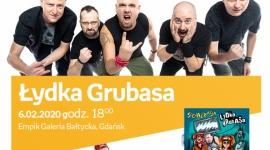 Łydka Grubasa | Empik Galeria Bałtycka LIFESTYLE, Muzyka - spotkanie
