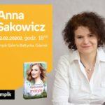 Anna Sakowicz | Empik Galeria Bałtycka