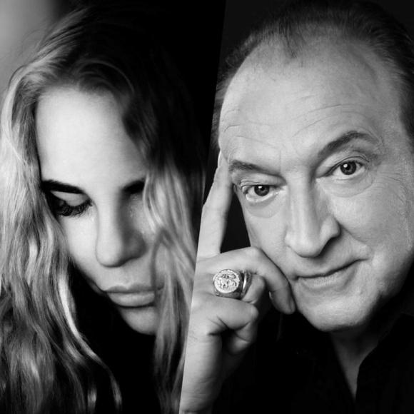 Prawdziwa muzyka wypływa prosto z duszy LIFESTYLE, Muzyka - Koncert Beaty Szałwińskiej i Alexandra Anisimova odbędzie się w Warszawie już 11 marca o godzinie 19:00 w Studiu im. Agnieszki Osieckiej w Polskim Radiu.