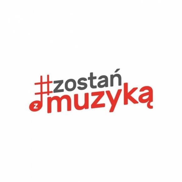 Zostań w domu, #zostańzmuzyką! LIFESTYLE, Muzyka - Polska Fundacja Muzyczna uruchomiła specjalną akcję #zostańzmuzyką. Dedykowana do tego celu platforma www.zostanzmuzyka.pl umożliwia środowisku muzycznemu zarobkowanie.