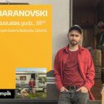 ODWOŁANE BARANOVSKi   Empik Galeria Bałtycka
