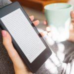 Kwarantanna szansą dla rynku e-booków?