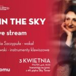 #zostańwdomu: Jazz in the Sky online