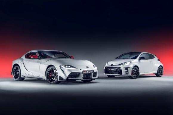 Toyota i Lexus na sportowo. Jakie modele i wersje oferują japońskie marki? LIFESTYLE, Muzyka - Toyota GR Supra i Lexus LC to dobrze znane auta z Japonii. Toyota i Lexus proponują jednak nie tylko bezkompromisowe auta dla fanów adrenaliny, ale też usportowione wersje popularnych modeli.