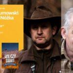 Spotkanie z cyklu #premieraonline z Marcinem Szumowskim i Kazimierzem Nóżką
