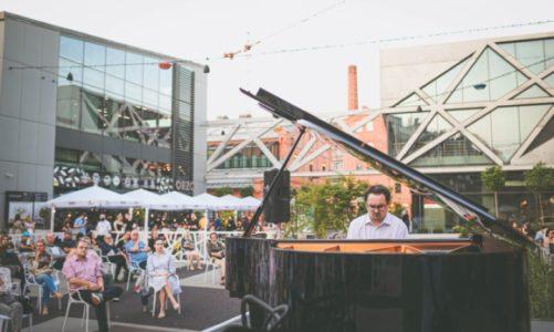 Muzyczni Koneserzy – cykl bezpłatnych wydarzeń w Centrum Praskim Koneser